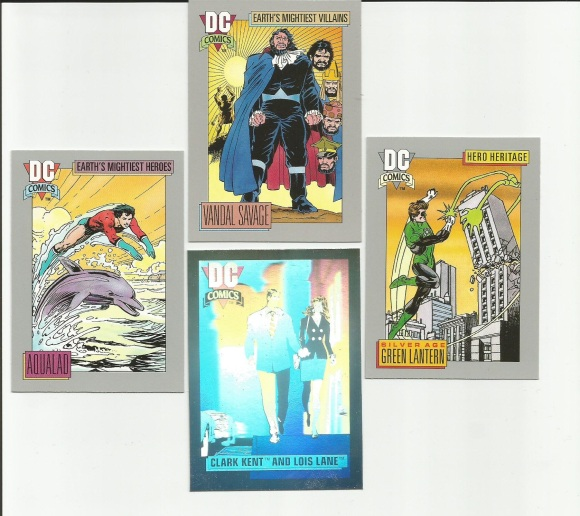 DC CARDS 003